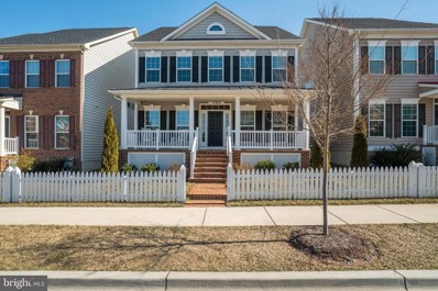 11922 Echo Point Place, Clarksburg, MD 20871 - #: MDMC623726