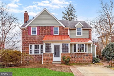 104 Normandy Drive, Silver Spring, MD 20901 - #: MDMC623730