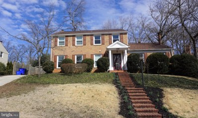 11907 Jubal Early Court, Potomac, MD 20854 - #: MDMC623774