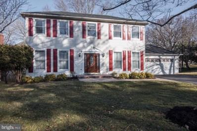 12209 Mosel Terrace, North Potomac, MD 20878 - #: MDMC623840