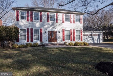 12209 Mosel Terrace, North Potomac, MD 20878 - #: MDMC623840