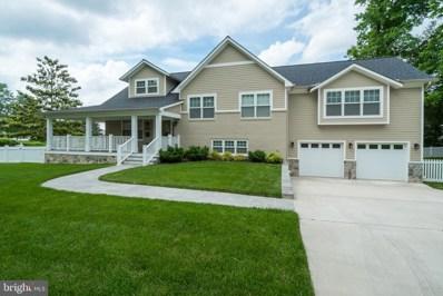 6505 Lone Oak Drive, Bethesda, MD 20817 - #: MDMC623860