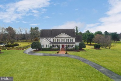 21213 Golf Estates Drive, Laytonsville, MD 20882 - #: MDMC623874
