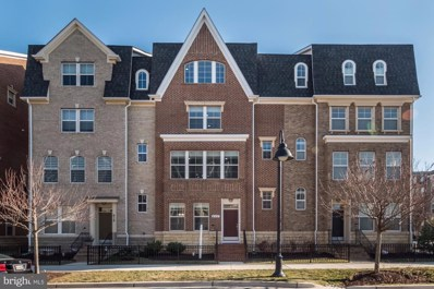 622 Crown Park Avenue, Gaithersburg, MD 20878 - #: MDMC623882