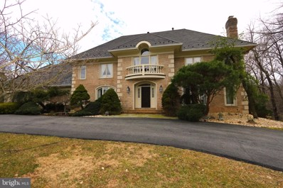 9525 Newbridge Drive, Potomac, MD 20854 - #: MDMC623928