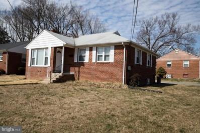 3501 Randolph Road, Silver Spring, MD 20902 - #: MDMC623948