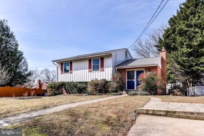 10704 Huntley Avenue, Silver Spring, MD 20902 - #: MDMC623952