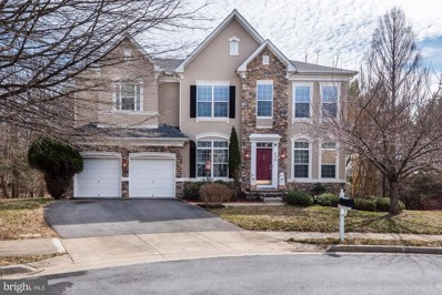 606 Autumn Wind Way, Rockville, MD 20850 - MLS#: MDMC623964