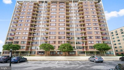 1220 Blair Mill Road UNIT 111, Silver Spring, MD 20910 - MLS#: MDMC624046