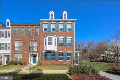 160 Autumn View Drive, Gaithersburg, MD 20878 - MLS#: MDMC624156