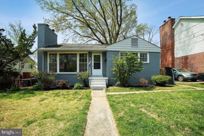 10408 Hutting Place, Silver Spring, MD 20902 - MLS#: MDMC624158