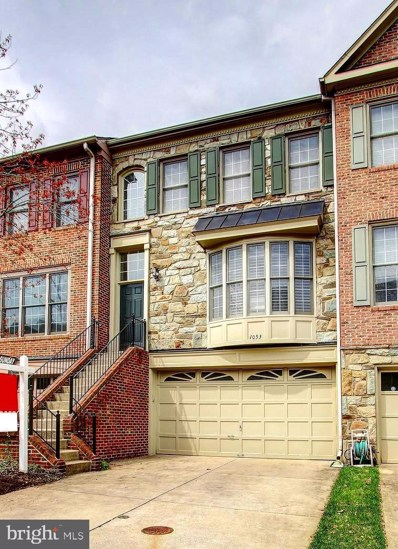 1053 Grand Oak Way, Rockville, MD 20852 - #: MDMC624194