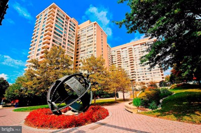 4515 Willard Avenue UNIT 1710S, Chevy Chase, MD 20815 - #: MDMC624262