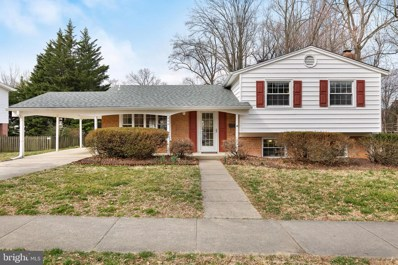 296 Lynch Street, Rockville, MD 20850 - #: MDMC624294
