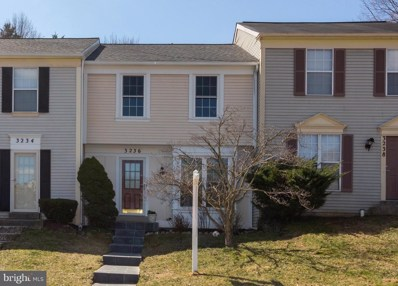 3236 Saint Augustine Court, Olney, MD 20832 - #: MDMC624356