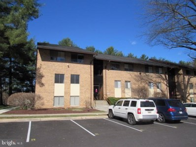 18800 Walkers Choice Road UNIT 3, Montgomery Village, MD 20886 - #: MDMC624402