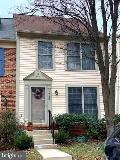 14130 Angelton Terrace, Burtonsville, MD 20866 - #: MDMC624432