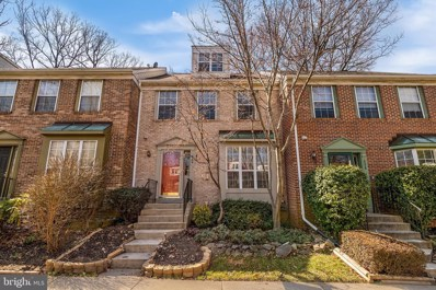 206 High Timber Court, Gaithersburg, MD 20879 - #: MDMC624434