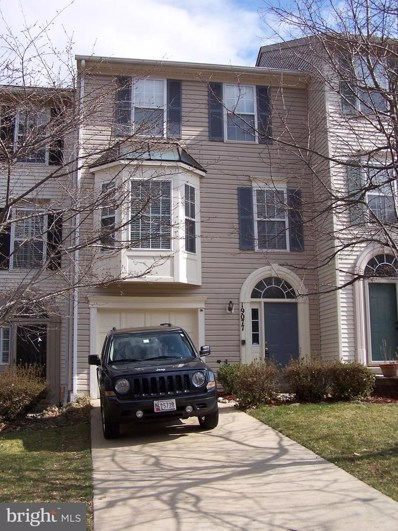 19077 Sawyer Terrace, Germantown, MD 20874 - #: MDMC624444