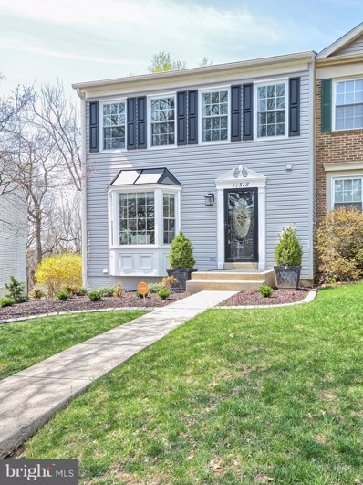 11318 Bent Creek Terrace, Germantown, MD 20876 - #: MDMC624518