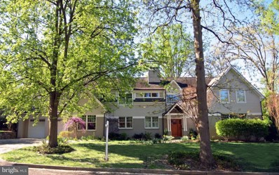 5510 Lambeth Road, Bethesda, MD 20814 - MLS#: MDMC624522
