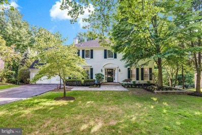 7342 Heatherhill Court, Bethesda, MD 20817 - #: MDMC624560