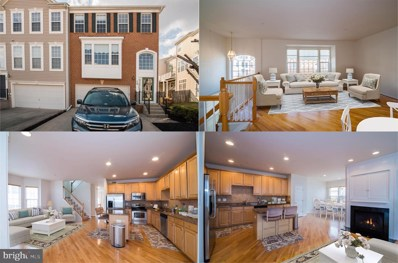 76 Inkberry Circle, Gaithersburg, MD 20877 - #: MDMC624596
