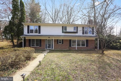 116 Beaumont Road, Silver Spring, MD 20904 - #: MDMC624642