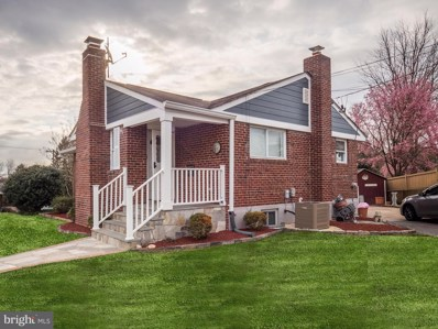1105 Brooke Drive, Rockville, MD 20851 - #: MDMC624674