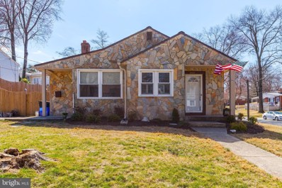 2808 McComas Avenue, Kensington, MD 20895 - #: MDMC624694