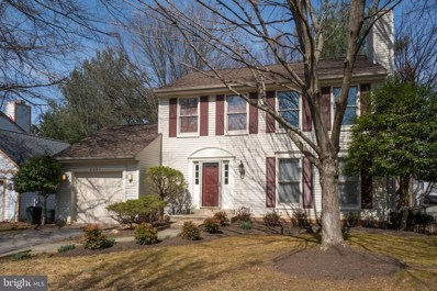 4021 Morningwood Drive, Olney, MD 20832 - #: MDMC624734