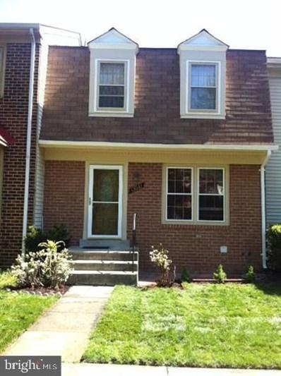 13033 Brahms Terrace, Silver Spring, MD 20904 - #: MDMC624758