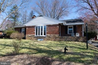 19321 Frederick Road, Germantown, MD 20876 - #: MDMC624772