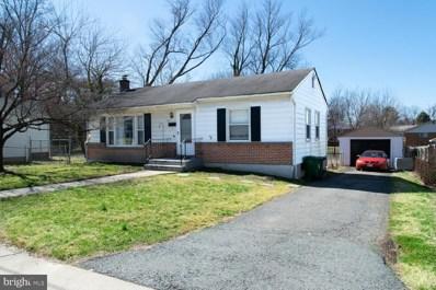 114 James Street, Gaithersburg, MD 20877 - #: MDMC624778