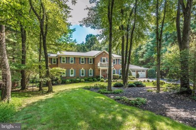 15901 New Bedford Drive, Rockville, MD 20855 - #: MDMC624792