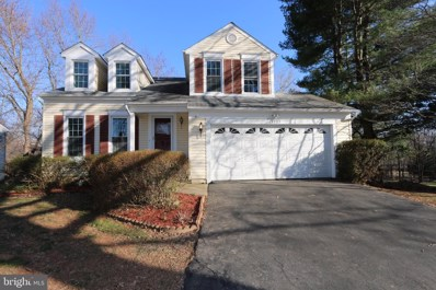 13809 Mustang Hill Lane, North Potomac, MD 20878 - #: MDMC624796