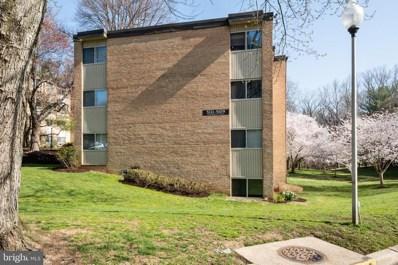 5111 Crossfield Court UNIT 15, Rockville, MD 20852 - #: MDMC624802