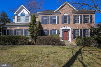 18300 Redbridge Court, Olney, MD 20832 - #: MDMC624808