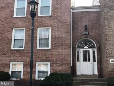 804 Quince Orchard Boulevard UNIT P1, Gaithersburg, MD 20878 - #: MDMC624836