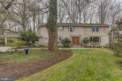 6108 Neilwood Drive, North Bethesda, MD 20852 - #: MDMC624860
