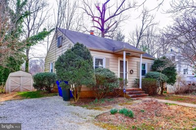 4210 Round Hill Road, Silver Spring, MD 20906 - #: MDMC624928