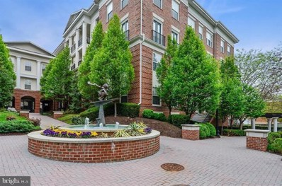 17 Granite Place UNIT 193, Gaithersburg, MD 20878 - MLS#: MDMC624998