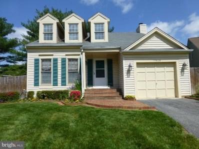 11409 Saddleview Place, North Potomac, MD 20878 - #: MDMC625020