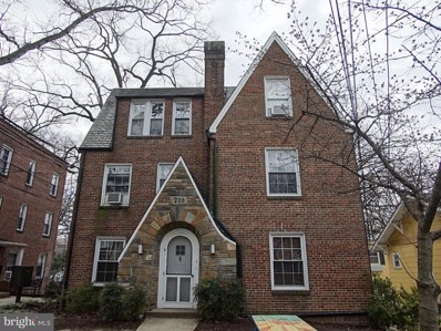719 Erie Avenue UNIT 7, Takoma Park, MD 20912 - #: MDMC625026