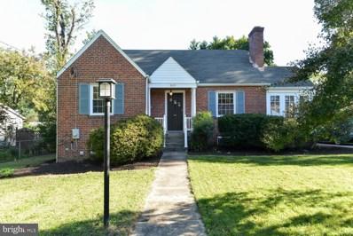 9123 Flower Avenue, Silver Spring, MD 20901 - #: MDMC625048