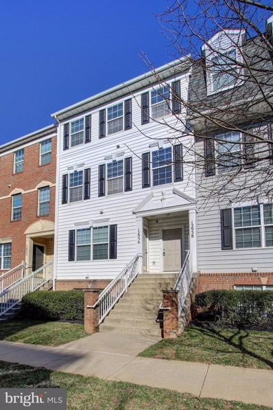 12938 Pinnacle Drive UNIT 6, Germantown, MD 20874 - MLS#: MDMC625054