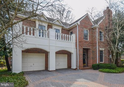7806 Fox Gate Court, Bethesda, MD 20817 - #: MDMC625068