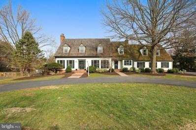5 Beall Spring Court, Potomac, MD 20854 - #: MDMC625106