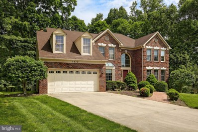 7219 Osprey Drive, Rockville, MD 20855 - #: MDMC625144