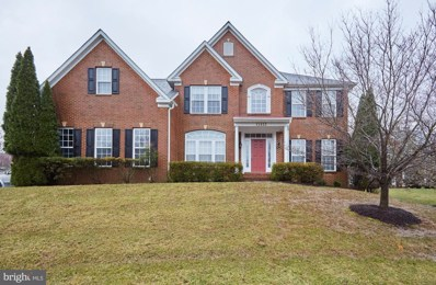 11412 Amberlea Farm Drive, North Potomac, MD 20878 - #: MDMC625164